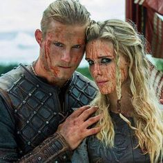 Vikings season 3 starts Feb 19 on History Channel. I highly recommend this amazing show!