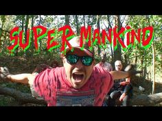 "Are You Getting Attacked By Zombies Over Your Art? Watch ""Super Mankind"" by the X-Ray Poetz: New York October, Art Watch, Zombies, Evolution, Film, Halloween, Music, Youtube, Musica"