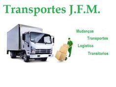 Mudanças Transportes