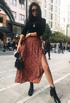 Fashion 2020, Look Fashion, High Fashion, Fall Fashion Trends, Autumn Fashion, Chic Outfits, Fashion Outfits, Travel Outfits, Fashion Tips