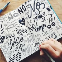 Start on Handlettering! Hand Lettering Fonts, Creative Lettering, Lettering Tutorial, Brush Lettering, Lettering Design, Font Design, Lettering Ideas, Print Fonts, Lettering Styles