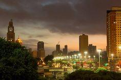 Centro do Rio.