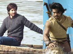 Actor #ShahidKapoor says he is yet to take a call on doing the Hindi remake of Telegu hit 'Magadheera'.