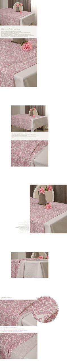 [다마스크 탑클로스(pink)]