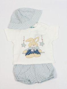Baño para Bebe - Ropa de bebés - Les bébés