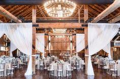 The Farm at Eagles Ridge in Lancaster, Pennsylvania is perfect spot for a countryside wedding! | Photo: Caroline Logan