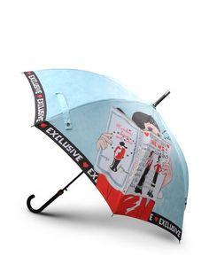 Umbrella Women - Umbrellas Women on Moschino Online Store
