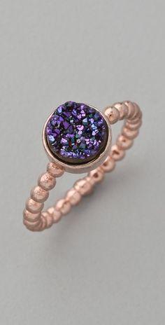 Dara Ettinger Victoria Ring - StyleSays