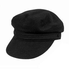 Fiddler s Wool Cap available at  VillageHatShop Greek Fisherman Hat 68eaf6f1452