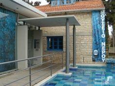 Cyprus - Water Museum, Limassol