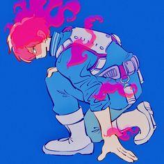 boku no hero academia | Tumblr