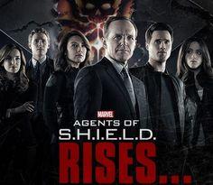 Nuevo clip de la segunda temporada de 'Agentes de S.H.I.E.L.D (Marvel Agents of S.H.I.E.L.D)'