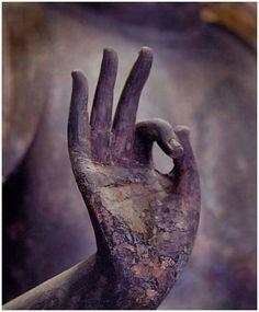 guyan mudra | mudra of knowledge