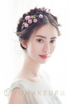 #Korean #Makeup
