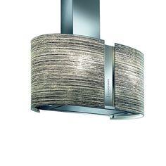 Falmec Mirabilia ELEKTRA-Rund, Inselhaube 85 cm LED