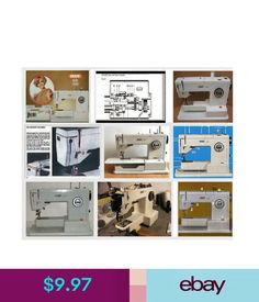 Click on image to download toyota highlander service repair manual pfaff 1221 1222 service manual other sewing machine accs ebay crafts fandeluxe Gallery