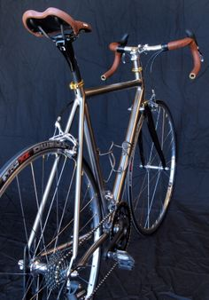 Asstir Classic with Touring bars
