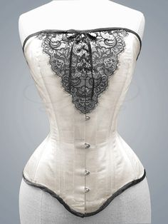 corset by v-couture