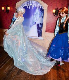 Frozen - Elsa and Anna | Flickr - Photo Sharing!