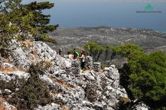 Pr Ilias 798m. Height Rhodes isl. #RhodesOutDoors