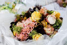 Florist Philippa Craddock opens her first retail shop in Selfridges in London   Flowerona