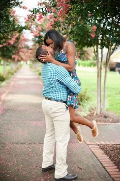 Pensacola Florida Engagement Session by Melissa Wilson Photography