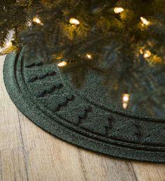 Waterhog  Christmas Tree Mat | Doormats