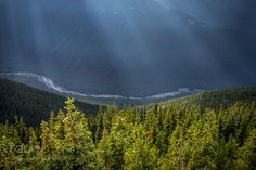 crystal mountian by michaels7