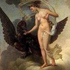 Hebe (1826), de Charles Picqué