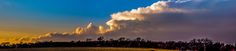 NebraskaSC Photography posted a photo:  November 27, 2016 - South of I-80 Minden Interchange, US  Prints Available Click Here  Rare for Nebraska in November that is....  There was some risk of severe weather that afternoon. In fact.... way out of season severe weather. There was just enough instability by afternoon to allow the thunderstorms to develop, strengthen, and even spin up a few tornadoes in the 4-5 p.m. CST time frame.  I had a 5 hour drive back from Missouri and was exhausted…