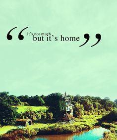-Ron Weasley