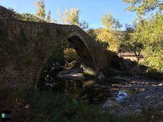 Pont génois de Piana sur le Taragine / 1498 -