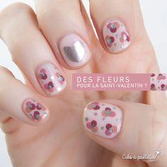 J-2… tuto on the blog ! http://cakoapaillettes.fr/blog/des-fleurs-pour-la-saint-valentin/