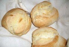 Ober Und Unterhitze, Baked Potato, Ale, Potatoes, Bread, Baking, Ethnic Recipes, Food, Kochen