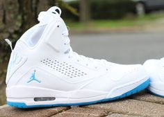 on sale 8f06c 71dd2 Jordan SC-3 Premium. Blue JordansAir ...