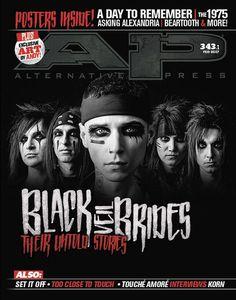 343.1 Black Veil Brides