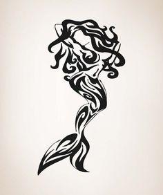 tribal ocean wave tattoo - Google Search