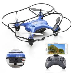 why drones are the future Technology World, Drone Technology, Pilot, Toys For Tots, Mini Camera, Drone Quadcopter, Wide Angle, Cool, Wifi