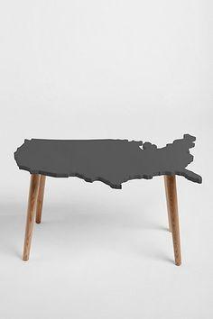 USA coffee table $299