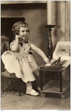 HRH Princess Margaretha of Sweden, eldest sister of King Carl Gustav