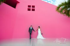 Wedding at the Westin Los Cabos. Cabo Wedding Photographer Alec and T.