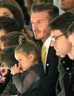 Victoria Beckham Fall/Winet 2014 #nyfw