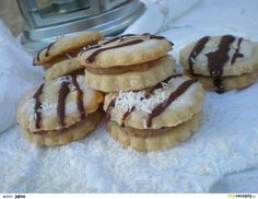 Christmas Cookies, Pancakes, Cheesecake, Muffin, Food And Drink, Breakfast, Top, Basket, Kuchen