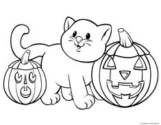 Free Halloween Printables  The Llittle Crate HQ kids love a goof colouring in page  www.littlecrate.com.au