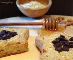 Μπισκότα εύκολα French Toast, Pudding, Breakfast, Desserts, Food, Kids, Morning Coffee, Tailgate Desserts, Deserts