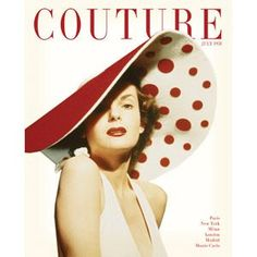 Couture July 1950