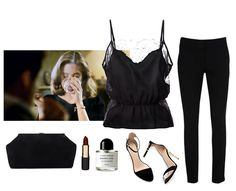 Some monochromatic inspiration to start off my week. Click on the items for details!