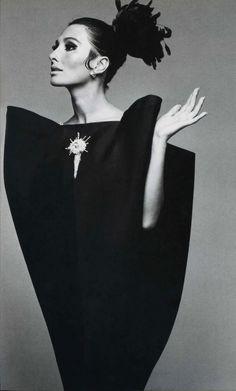 Cristobal Balenciaga, 1967.