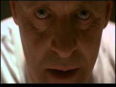 """Quizás una de las mejores escenas de """"El Silencio de los Corderos"""" (Jonathan Demme, 1991)"""
