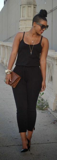 Zara jumper...simple chic